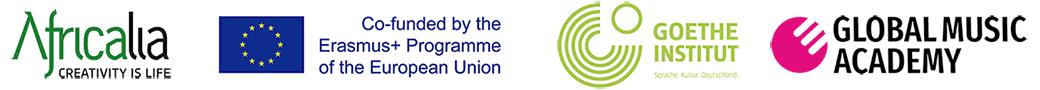 Bayimba Academy Sponsor Logos